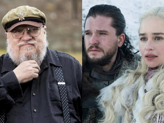 "New ""Game of Thrones"" Ending Is Coming"