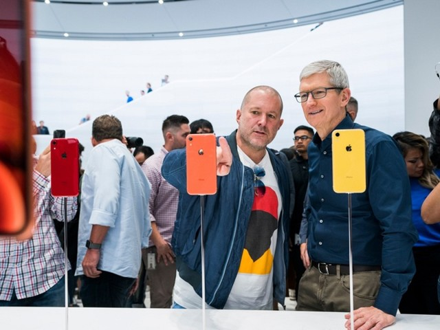 "Top Stories: Jony Ive Leaving Apple, iOS 13 and macOS Catalina Public Betas, 16"" MacBook Pro"