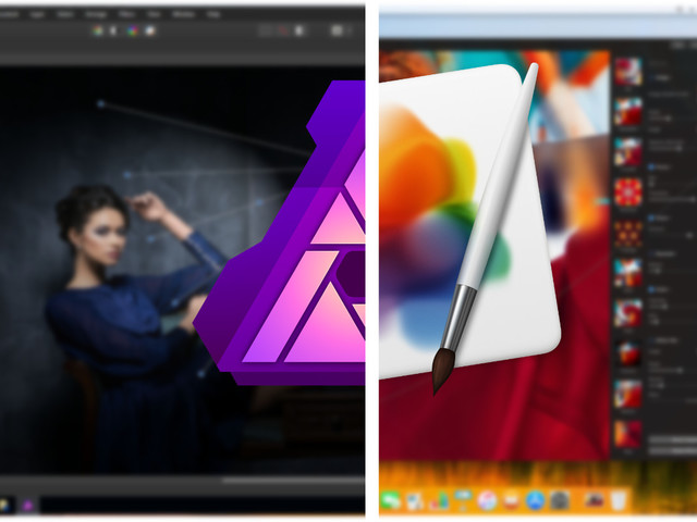 Affinity Photo vs Pixelmator Pro | Which is Better for Photographers and Why?