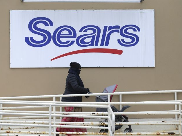 Sears Creditors Oppose Sale to Edward Lampert