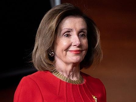 Pelosi: Trump's Impeachment 'an Impeachment That Will Last Forever'