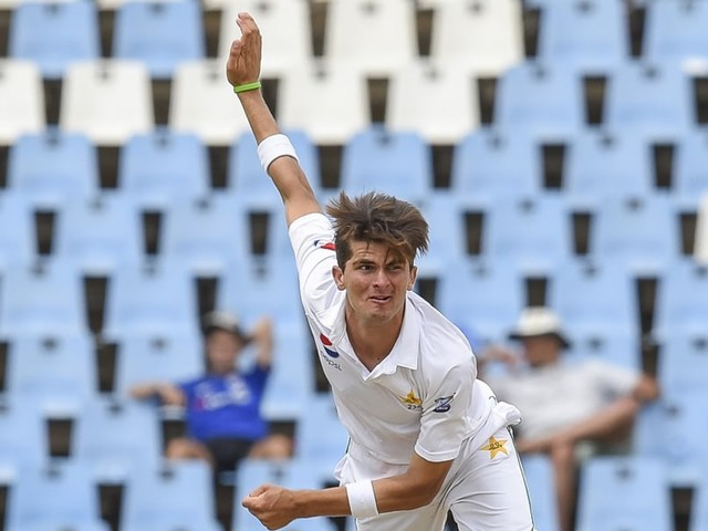 Pakistan Name Three Teenaged Pacers In Test Squad For Australia Tour