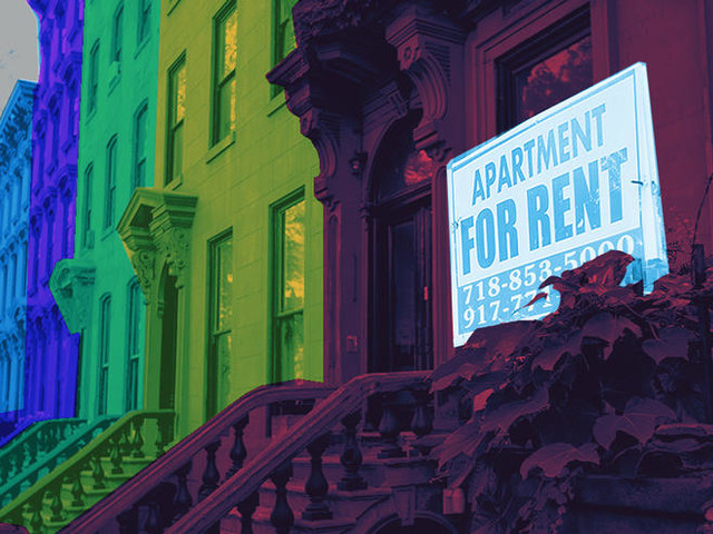 Manhattan rental vacancy hits another all-time high