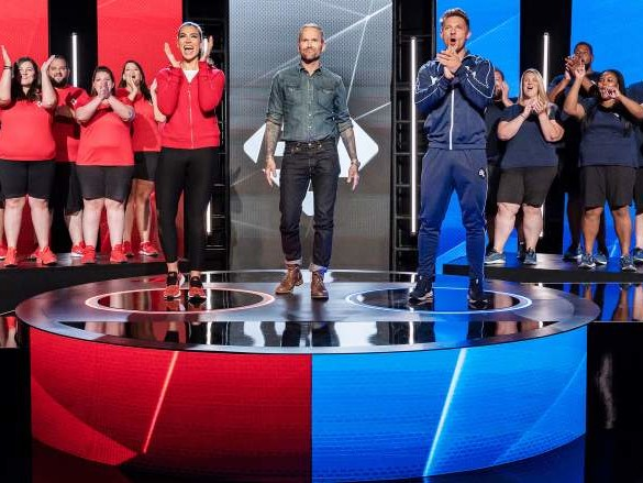Meet 'The Biggest Loser' 2020 Cast & Trainers