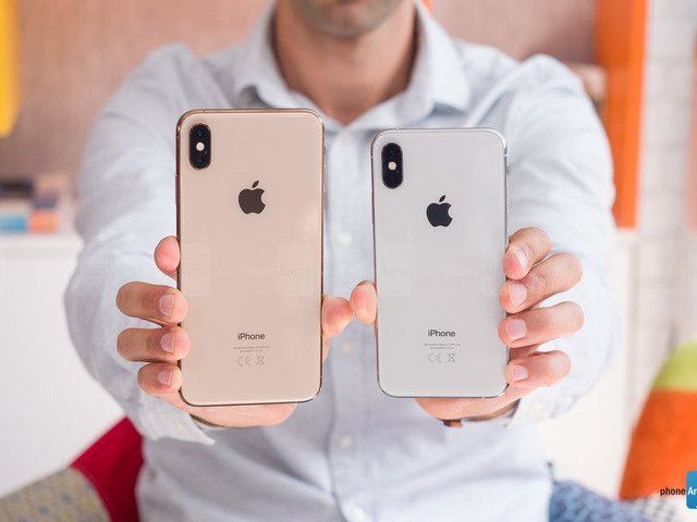 The iPhone XS is at a big discount on Amazon today