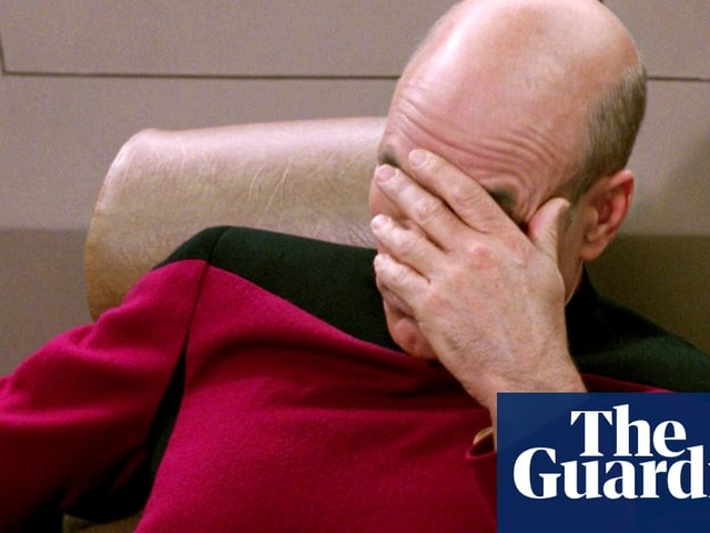 Star Trek: Picard is the dark reboot that boldly goes where nobody wanted it to