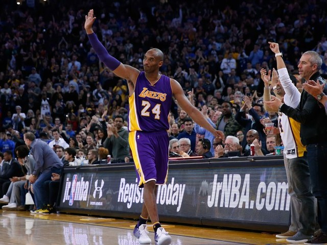 NBA Reveals When Kobe Bryant Will Finally Be Inducted In Basketball Hall of Fame
