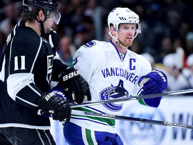 Here's everything you need to know about the Kings-Canucks preseason games in China