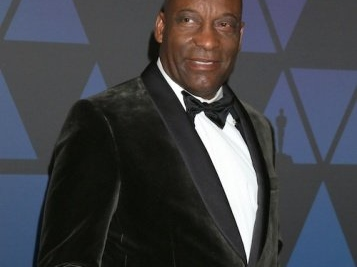 John Singleton Reportedly Still Alive & On Life Support After Conflicting Report Claims He Died