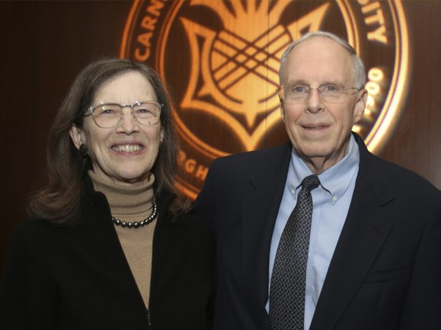 Carnegie Mellon Engineering Deanship Endowed with $15 Million Gift