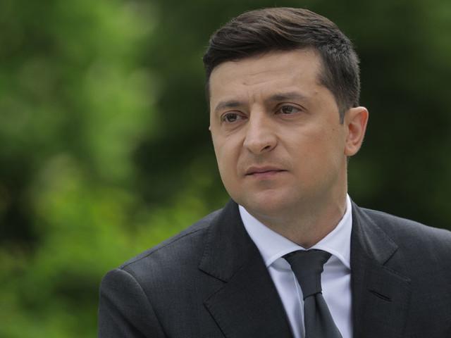 Ukraine's Zelenskyy Pivots Back to Peace Talks With Russia's Putin