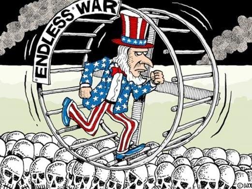 Empire & Interventionism Versus Republic & Noninterventionism