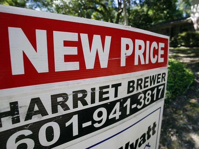 Home price growth slows for 13th month, Las Vegas rises 7.1%