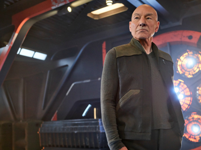 'Star Trek: Picard': What You Need to Know Before Diving Into the CBS All Access Series