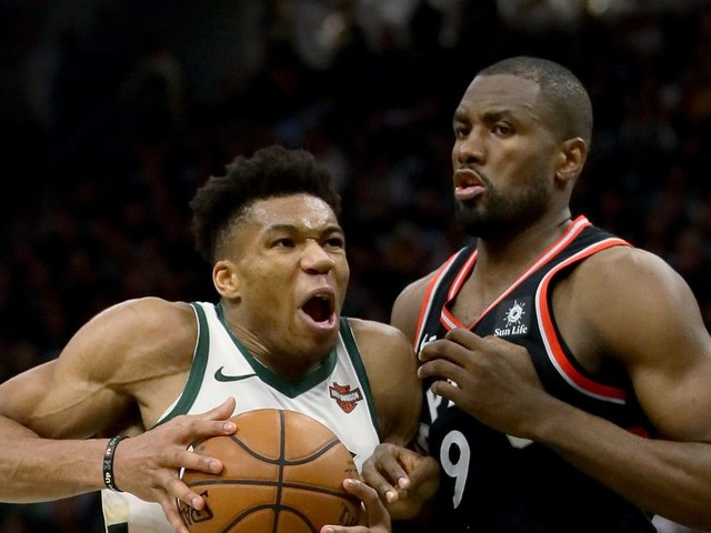 Winners and Losers: The Bucks Look Historically Dominant