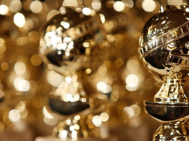 Live Briefing: Golden Globes: 'The Shape of Water' and 'Big Little Lies' Top Nominations