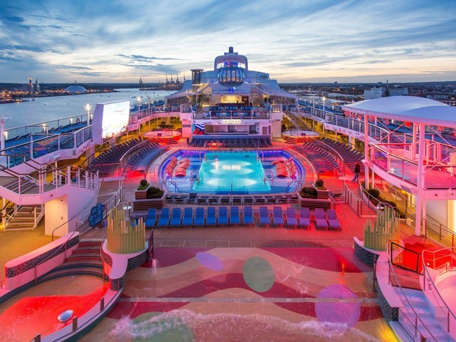 Things I've done that I'll never do again on a Royal Caribbean cruise