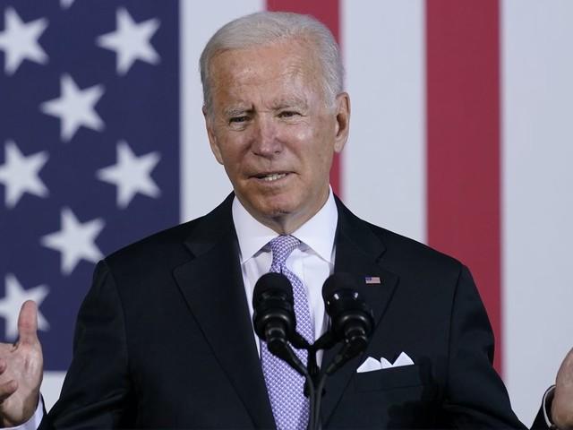 Joe Biden vaccine mandate challenged by military members, federal workers