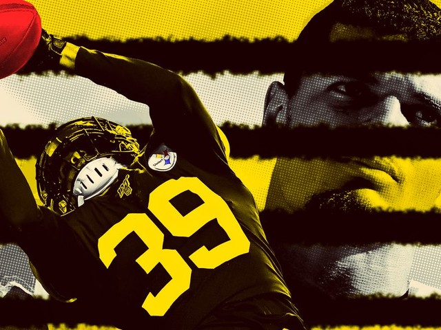 Minkah Fitzpatrick Has Galvanized the Steelers Defense—and Put Pittsburgh on the Verge of a Playoff Spot