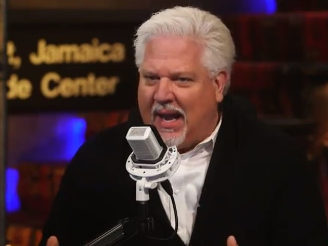 Glenn Beck rips media 'minions' for running with viral hit piece on Nikki Haley: 'Let me be really clear for all you imbeciles'