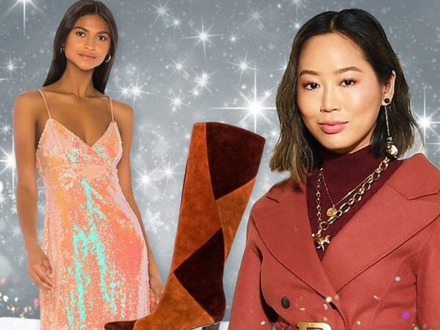 Aimee Song's Holiday Gift Guide 2019