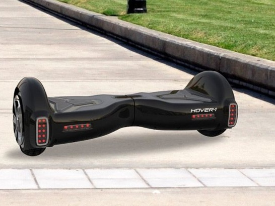 Hover-1 Electric Hoverboard JUST $199.99 + FREE Shipping (Reg $300) – Today Only!