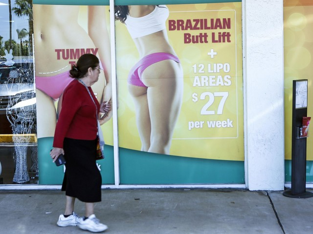 Florida may boost regulation of cosmetic surgery clinics