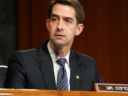 GOP Lawmakers Unveil Bill To Defund 1619 Project In Public Schools