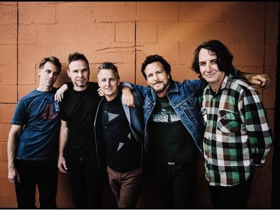 Pearl Jam unveil new single Dance Of The Clairvoyants