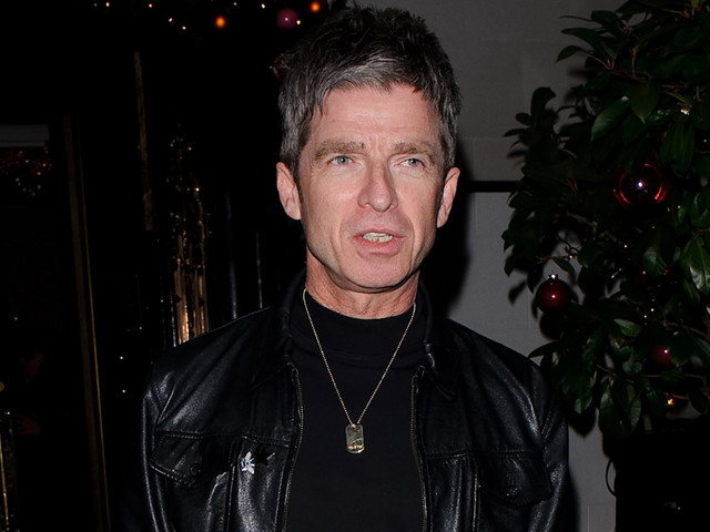 Former Oasis frontman Noel Gallagher refuses to wear a mask amid pandemic