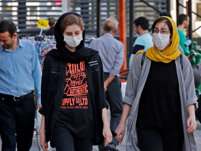 Iran has been covering up its coronavirus death toll, according to BBC investigation which says the true figure is almost 3 times higher