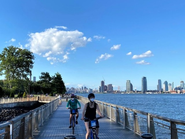 May Bike Month & Everything You Need to Know About 2021 City Ratings