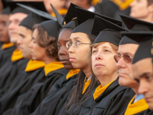 How much do inequities in higher education cost?