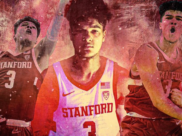 How Tyrell Terry Became a Potential Lottery Pick Amid a Six-Month Hiatus