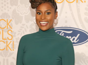 Issa Rae Is About To 'Set It Off' Again!