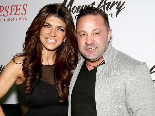 Joe Giudice's Request for Release From ICE Custody Gets Denied