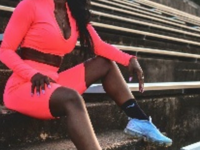 Ro'Nae Spencer Introduced as Alabama Certified Personal Training Instructor
