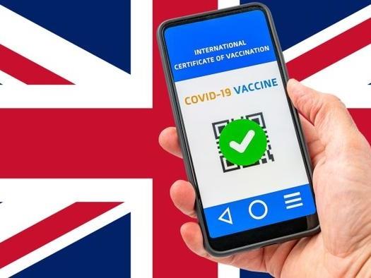"UK Ticket Sales ""Flatlining"" As Rebellion Against Vaccine Passports Grows"