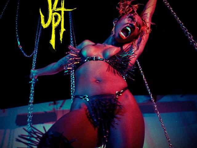Junglepussy Drops Off New Album 'Jp4'