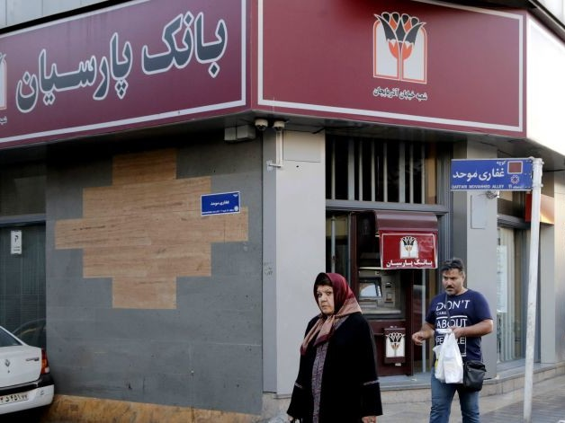 U.S. Sanctions Listing Could Hurt Humanitarian Trade With Iran