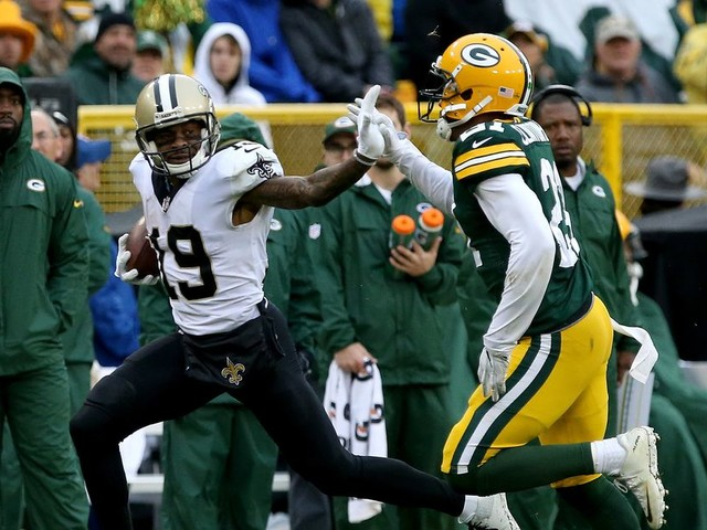 Fantasy football waiver wire, Week 8: Wide receiver rankings