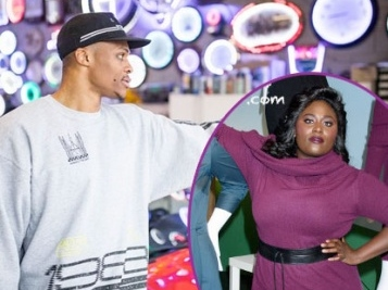 Russell Westbrook's Unisex Streetwear Line Is About To Drop + Grab Your Curves & Coins - Danielle Brooks' Tria Collection Is Here
