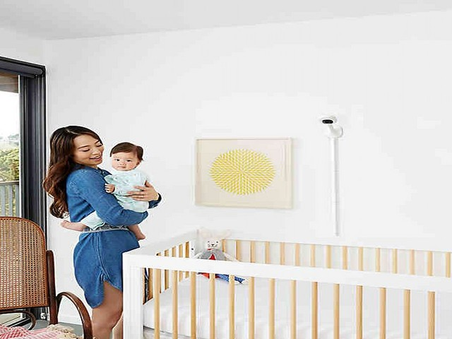 These top-rated baby monitors can help you feel at ease