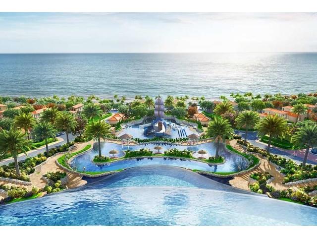 Centara Drives International Expansion With World's Second Centara Mirage Resort In Vietnam