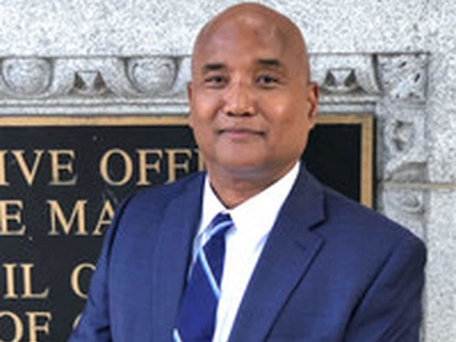 Lawyer from D.C. mayor's office who died from coronavirus remembered for his legal mind and willingness to mentor