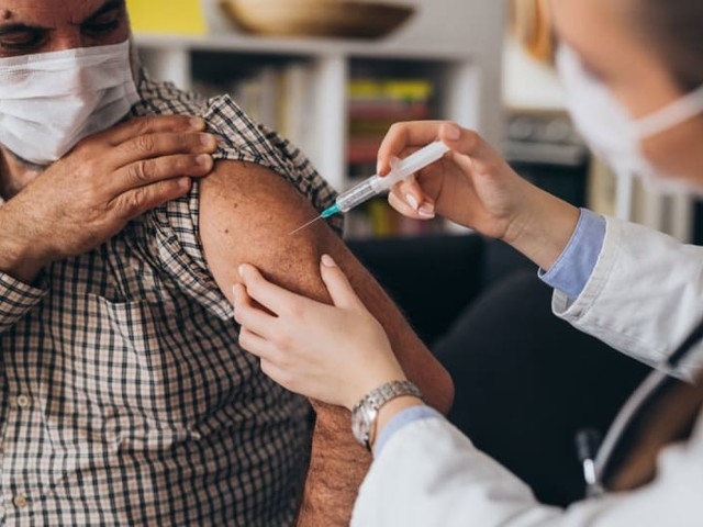 Nearly 2 in 3 Americans Likely to Get COVID-19 Vaccine