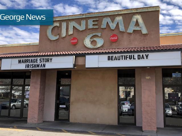 Docutah now at Megaplex Main Street Theaters; festival moves to November