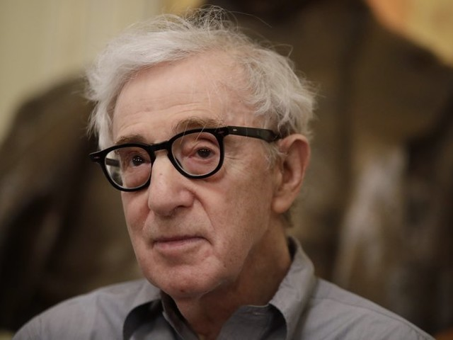 Woody Allen and Amazon Studios reach settlement in $68 million lawsuit over breach of contract