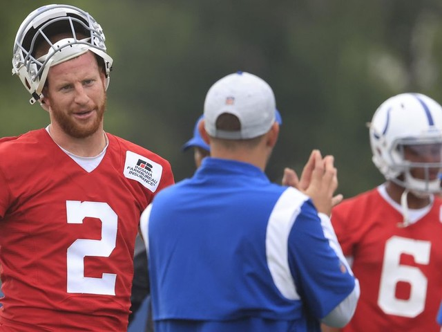 Five Things That Matter From Training Camp