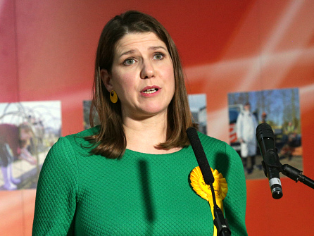 Lib Dem Leader Pushing for No Brexit, Gender Neutral Schools Loses Seat